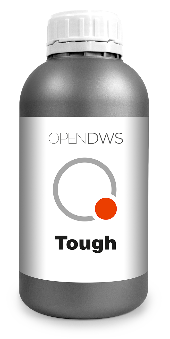 Open DWS – From our labs to every 3d printer